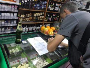 Со скольки лет можно продавать алкоголь в украине