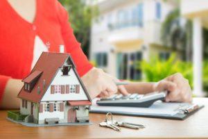 Покупка квартиры с зачетом уже имеющейся недвижимости