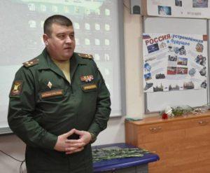 Полковник шканов иван михайлович кантемировская дивизия