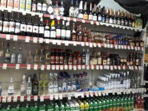 Можно ли продавать алкогольные коктейли без лицензии