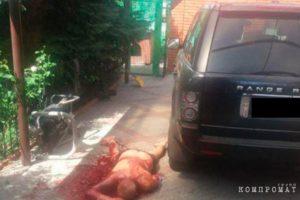 Статьи про убийство криминальных авторитетов уфа
