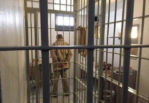 За что могут посадить в тюрьму на 5 лет
