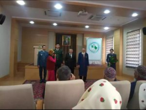 Двойное гражданство с туркменистаном 2020