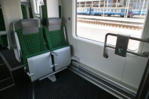 Можно ли занимать места для инвалидов в ласточке