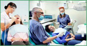 Может ли стоматолог дать больничный