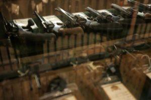 Одинцово разрешение на оружие