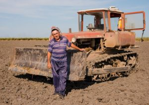 Льготы трактористам работающим в сельском хозяйстве