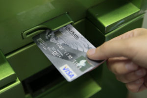 Комиссия по картам визв сбербанк в грузиии