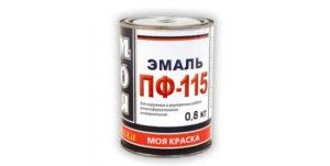 Растворитель для эмали пф 115