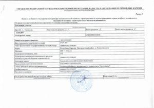 Перечень документов на зеленку частного дома