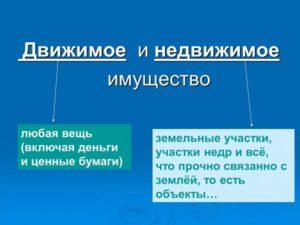 Линии электропередач движимое или недвижимое имущество