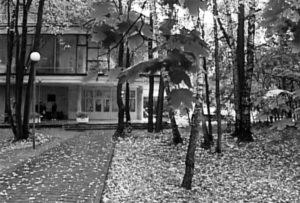 История дома ветеранов сцены им яблочкиной в измайловском парке