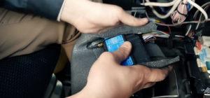 Как отключить глонасс на автомобиле