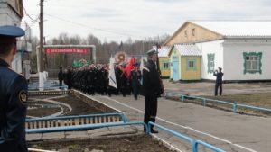 Фку ик 6 кировская область омутнинский район поселок восточный