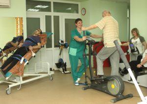 Реабилитация после акш в санатории бесплатно по омс