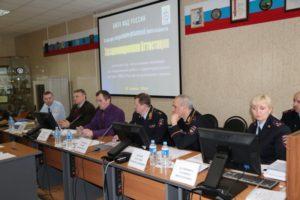 Приказ 495 от 29 04 2015 о взаимодействии служб