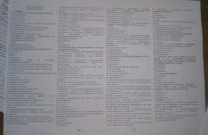 Ответы на тестовые вопросы по гигиеническому обучению помощника воспитателя