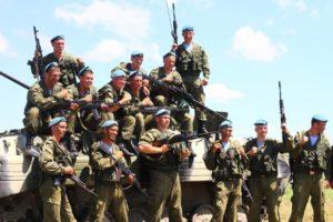 83 бригада вдв уссурийск контракт
