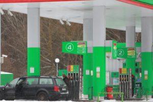 На какой заправке лучшее дизельное топливо в москве