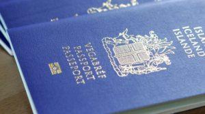 Как получить гражданство в исландии гражданину россии