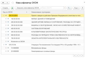 Стеклянные перегородки код окоф 2020
