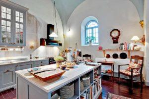 Как живут простые люди в швеции дома внутри