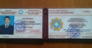 Дают ли общественным помощникам удостоверение прокуратуры
