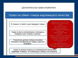 Закон о защите прав потребителей лнр 2020