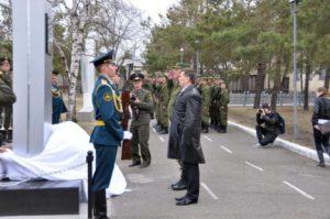 Военные части в белогорске