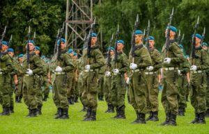 Воинские части пскова вдв