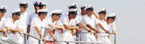 Средняя зарплата моряка дальнего плавания