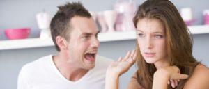 Как проучить жену за неуважение к мужу советы