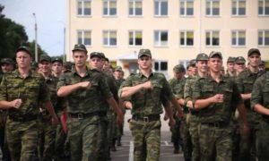 10 бригада спецназа гру молькино присяга