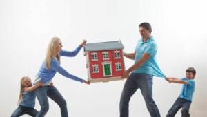 Как взять ипотеку разведенной женщине с ребенком