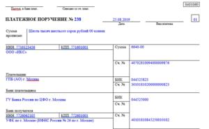 Госпошлина в доход федерального бюджета по решению арбитражного суда