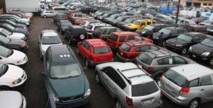 Что значит нерастаможенный автомобиль