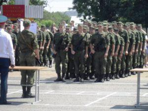 Войсковая часть г майкоп мотострелковые войска
