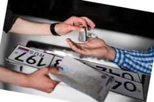 Как проверить переоформили машину после продажи
