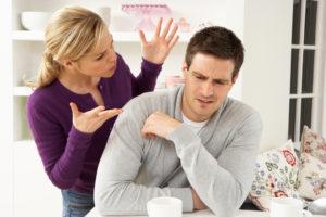 Бывший муж не зочет общаться с ребенком что делать