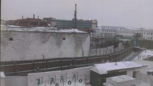 Омская тюрьма особого режима отзывы
