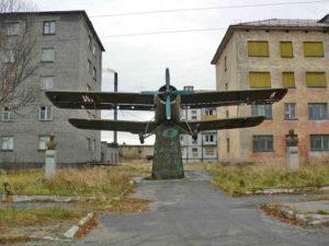 Оленегорск мурманская область военная часть ввс