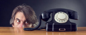 Оскорбили по телефону что делать