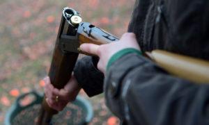 Наказание за утерю разрешения на оружие в 2020 году