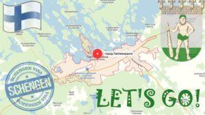 Тур в финляндию из санкт петербурга без визы