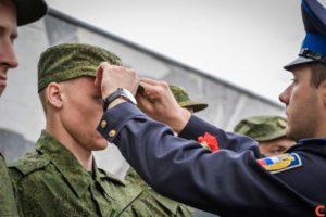 Как перейти служить из мчс в армию через отношение