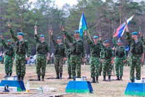 Улан удэ военная часть вдв