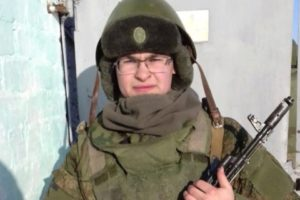 Воинские подразделения в красноярском крае