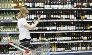 Продажа алкоголя в беларуси с какого возраста