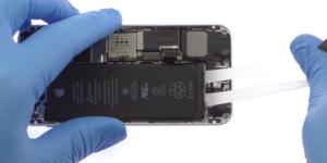 Сколько гарантия после замены аккумулятора в телефоне