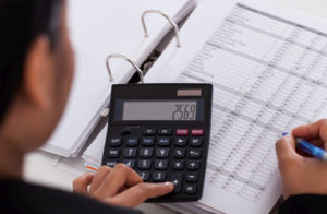 Торговый сбор калькулятор онлайн 2020